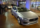 Volvo V90 | Pierwszy kontakt | Szwedzi zn�w w natarciu