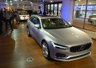 Volvo V90 | Pierwszy kontakt | Szwedzi znów w natarciu
