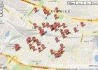 Zobacz, co w 2014 roku zrobi� w twojej dzielnicy [MAPY]