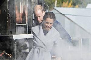 Ksi�na Kate i ksi��� William