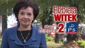 Państwowe posady dla znajomych minister Elżbieta Witek. Oto jej zasięg
