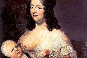 Historia karmienia piersią, czyli mamka do wynajęcia