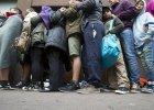 Polak aresztowany w Wlk. Brytanii. Przewozi� 20 nielegalnych migrant�w