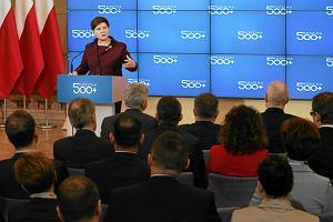 500 złotych na dziecko. 18 banków podpisało list intencyjny