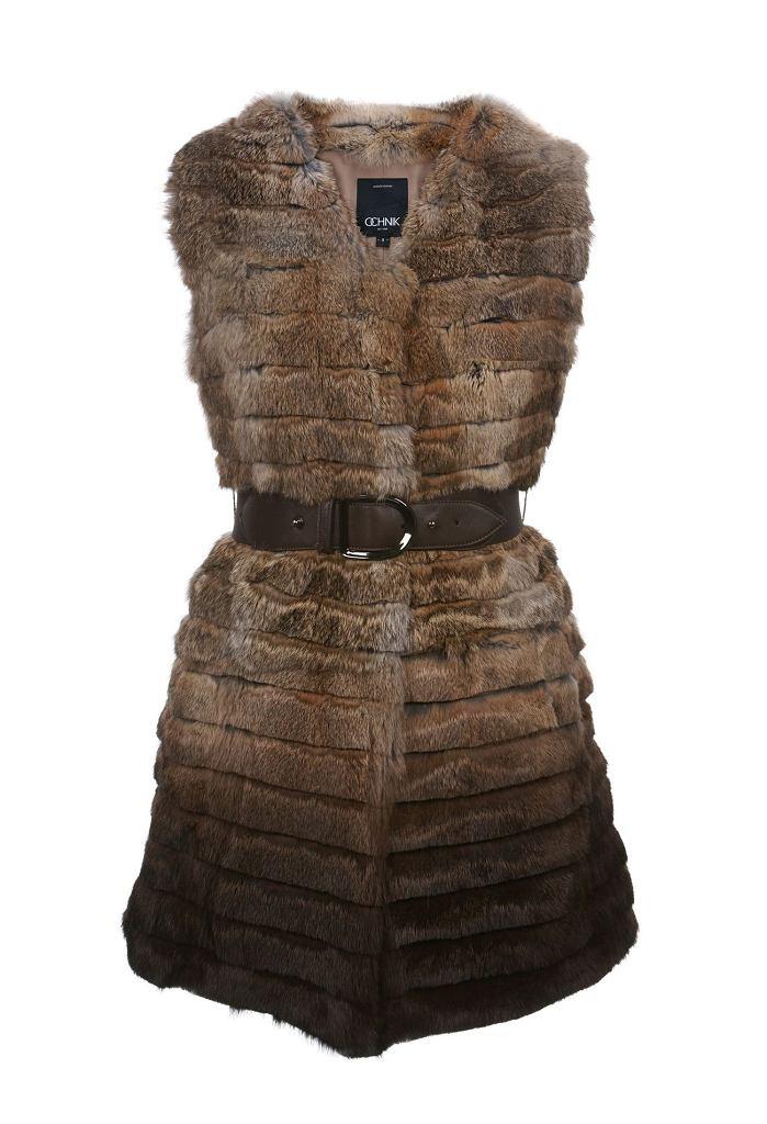 fa6e3cf54170b Zimowa kolekcja marki Ochnik - przepiękne kurtki