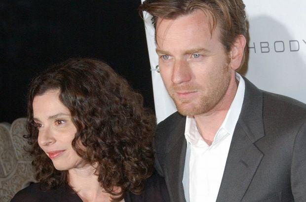 Ewan McGregor zostawił żonę dla młodszej kochanki. Teraz aktor chce się rozwieść, ale to nie będzie takie proste.