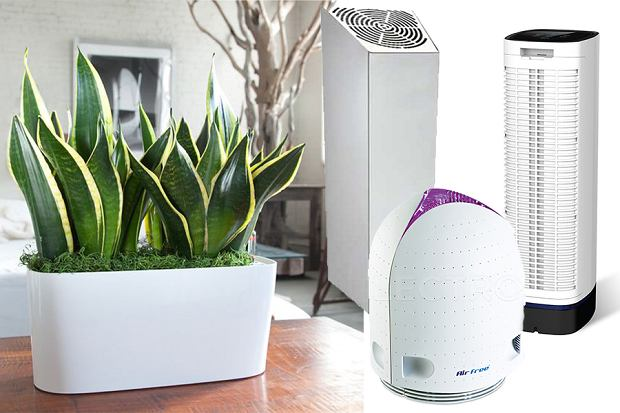 Jak wybrać oczyszczać powietrza?