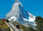 Szwajcaria. Gdzie góry grają do kotleta