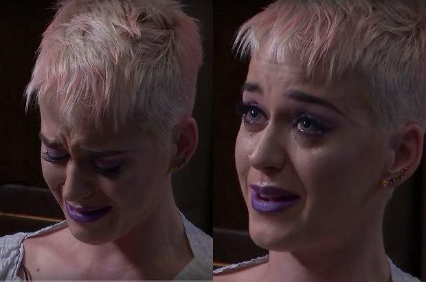 Katy Perry w ramach promocji swojej nowej płyty udzieliła bardzo osobistego wywiadu. Piosenkarka wyznała, że miewała w przeszłości myśli samobójcze, a obecnie też nie jest jej łatwo być sobą.