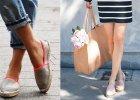 Espadryle: modne stylizacje na wiosnę i lato