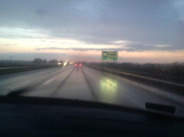 Nasza pi�kna, droga autostrada [TEST]
