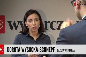 Nie będę płacił abonamentu na codzienną propagandę PiS - Michał Szczerba w 3x3