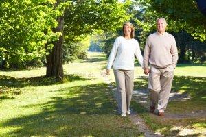 Ćwiczenia w osteoporozie: profilaktyka i bezpieczeństwo przede wszystkim