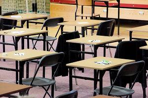 Matura 2015 z matematyki. To ten egzamin budzi najwięcej stresu u uczniów