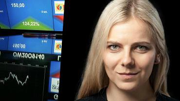 Maria Belka, prezes Bit Evil