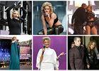 Plejada gwiazd Hollywood na gali charytatywnej Chime For Change - na czerwonym dywanie i na scenie [ZDJ�CIA]
