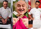 """Top Chef: Poziom wcale nie idzie w górę. Maciek Nowak o daniach: Najgorszy kicz, białe kozaczki i """"Kac Wawa"""""""