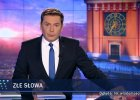 """Po """"Wiadomościach"""" mam dla państwa wiadomość: prezes Kaczyński jest wkurzony"""