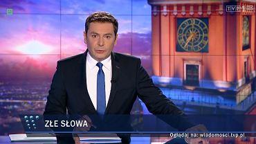 """""""Wiadomości"""" 9 maja"""