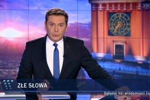 """Po """"Wiadomo�ciach"""" mam dla pa�stwa wiadomo��: prezes Kaczy�ski jest wkurzony"""