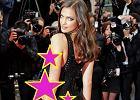 Ta sukienka nie pozostawia wiele dla wyobra�ni... Irina Shayk w bardzo sk�pej kreacji w Cannes