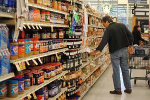 Wzrost cen wyższy niż zakładał budżet, żywność mocno w górę. Raport GUS o inflacji w 2017 roku