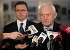 Miller chce audytu wyjazdów delegacji Zgromadzenia Parlamentarnego RE