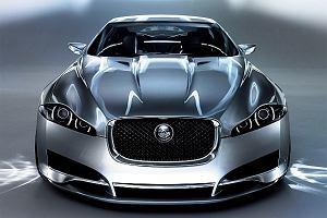 Nadje�d�a nast�pca Jaguara X-Type'a