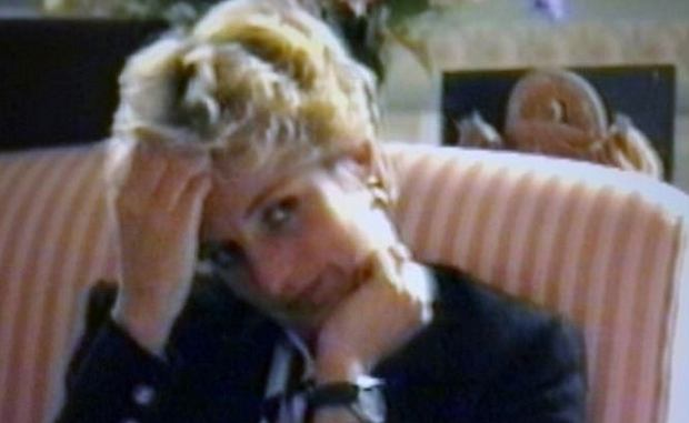 Księżna Diana na taśmach Channel 4
