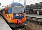 Przewozy Regionalne dostaną 629 mln zł kredytu na nowe pociągi