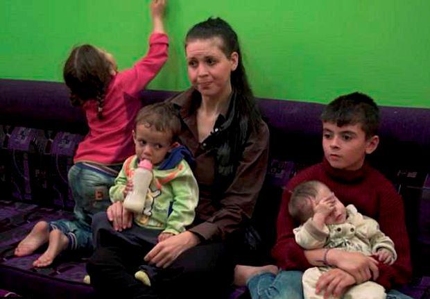 Amerykańska wdowa po bojowniku ISIS: Odetchnęłam, kiedy mąż zginął