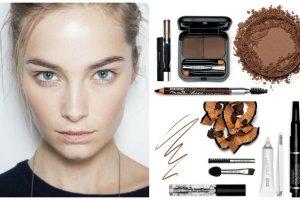 No make up- letni delikatny makijaż