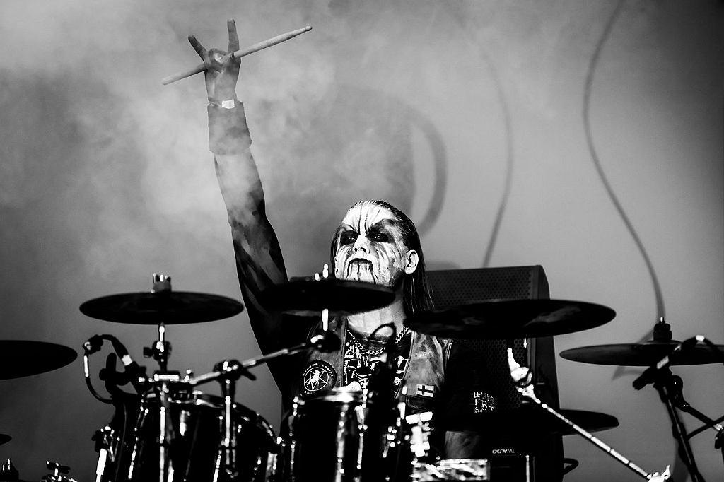 Zespół Marduk