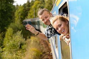 Kończysz w tym roku 18 lat? Możesz dostać darmowy bilet na podróże po Unii Europejskiej. Koleją, ale i promami po Morzu Śródziemnym