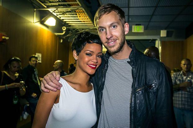 W sieci pojawił się wyczekiwany teledysk do duetu Rihanny i Calvina Harrisa. Zobaczcie szokującą stylizację artystki!