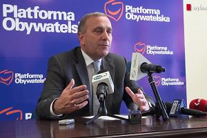 Ostra reakcja Grzegorza Schetyny na akcj� CBA w urz�dach marsza�kowskich: Politycy PiS-u chc� centralizowa� w�adz� w Polsce i odbiera� j� samorz�dom. Nie ma na to zgody
