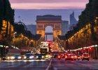 Paryż | Strefa 30 km/h