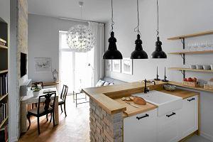 Jak Zrobić Barek W Kuchni Budowa Projektowanie I Remont Domu