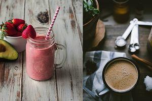 3 rzeczy, które powinny znaleźć się w Twoim śniadaniu, by podkręcić metabolizm i wspomóc odchudzanie