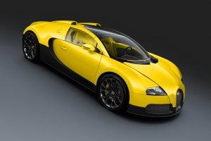 Bugatti Veyron | Jedno superauto w wielu ods�onach