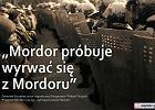 Szczerek: Kiedy Ukrai�cy staj� na barykadach, przestaj� by� tani� si�� robocz�, a staj� si� wojownikami