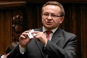 Marek Matuszewski, Prawo i Sprawiedliwo�� [NOWI POS�OWIE 2015]