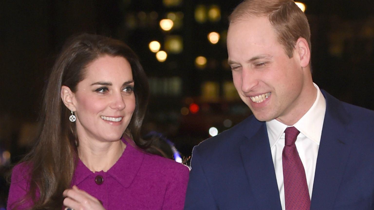 Księżna Kate I Książę William Odwiedzą Polskę Wiadomo Już