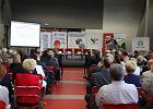 Wiceminister infrastruktury i rozwoju mówił w Wałbrzychu o idei ustawy o rewitalizacji