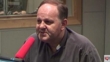 """Ks. Kazimierz Sowa w """"Poranka Radia TOK FM"""""""
