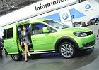 U�ytkowe nowo�ci Volkswagena