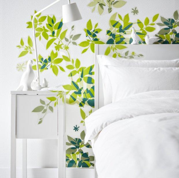 Naklejki dekoracyjne Elsabo, 49,99 zł, IKEA