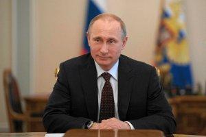 Putin: Rosyjskoj�zyczni mieszka�cy b. ZSRR i Imperium Rosyjskiego mog� przyjmowa� obywatelstwo Rosji