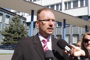 Radny Dariusz Wasilewski odchodzi z klubu Truskolaskiego
