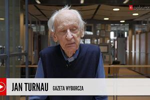 Opowieść o triumfie i klęsce - Jan Turnau na Niedzielę Palmową